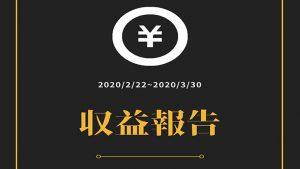 【収益報告】特化ブログ2ヶ月で収益11万を突破!